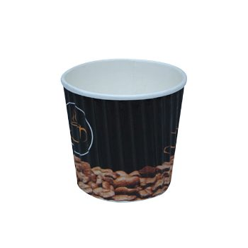 Paper Ripple Cups